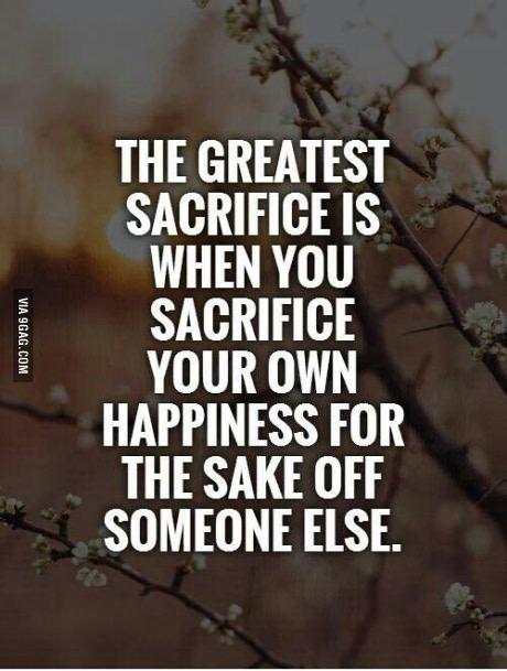 Quotes About Sacrifice Best 25 Quotes About Sacrifice Ideas On Pinterest  Sacrifice .