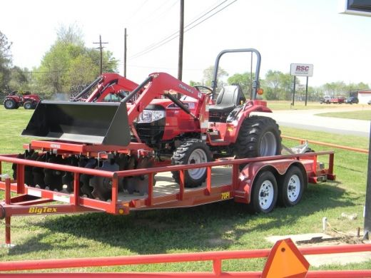 Images of Mahindra Tractor Packages - #rock-cafe