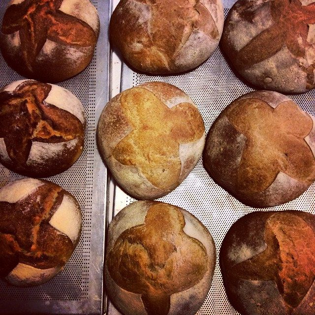 Selezione di #farine da #agricoltura #biologica per il nostro #pane #artigianale! #ilchiostropizzeria #focacceria