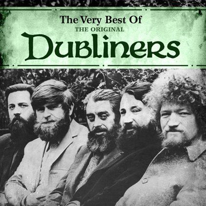 The dubliners song for ireland lyrics