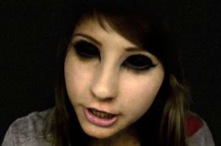 Paranormal-Series: Are Black Eyed Children Real ?