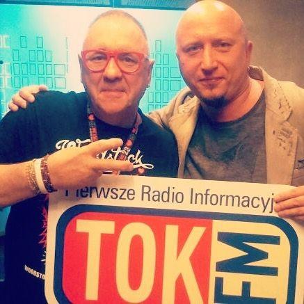 """""""A teraz na poważnie"""" w #TOKFM @mikolajlizut i Jerzy Owsiak z @fundacjawosp Szukajcie w aplikacji lub na stronie audycje.tokfm.pl. #Woodstock #przystanek  #przystanekwoodstock2017 #przystanekwoodstock #muzyka #koncerty #festiwal #Owsiak #prawo #PiS #Polska #mariuszbłaszczak: Jak przebiega organizacja Przystanku Woodstock 2017? O tym Jurek Owsiak Posłuchaj: http://bit.ly/2rjCFQh #TOKFM"""