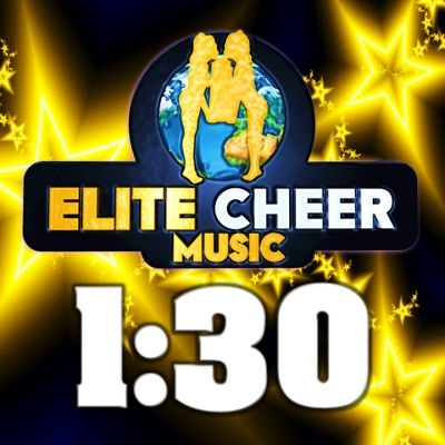 The very best Elite Cheer Music 1:30 with cheer produced by djENCI.  Just add CheerVO!  The same quality and production that goes into a National Champions Mix at US Finals, or one of our International Worlds teams in Orlando.  All cheerleading mixes include sound effects.  Easily download your favorite mix and bundle with CheerVO. here:https://legitmix.com/service/3