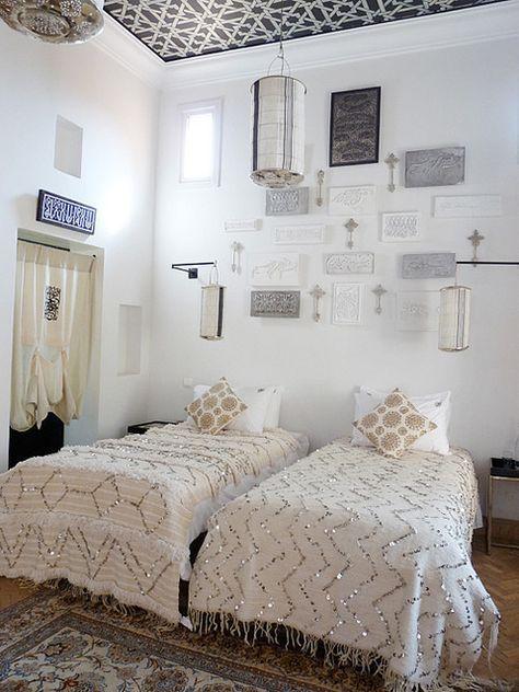 Sparkly bedroom  decor8 on Flickr