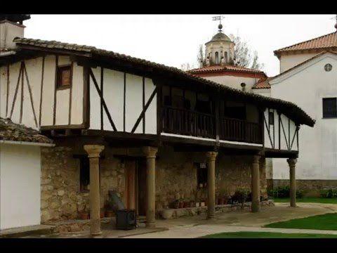 Fotos de: Ávila - Ermita de Nª Sra.de Chilla-Candeleda