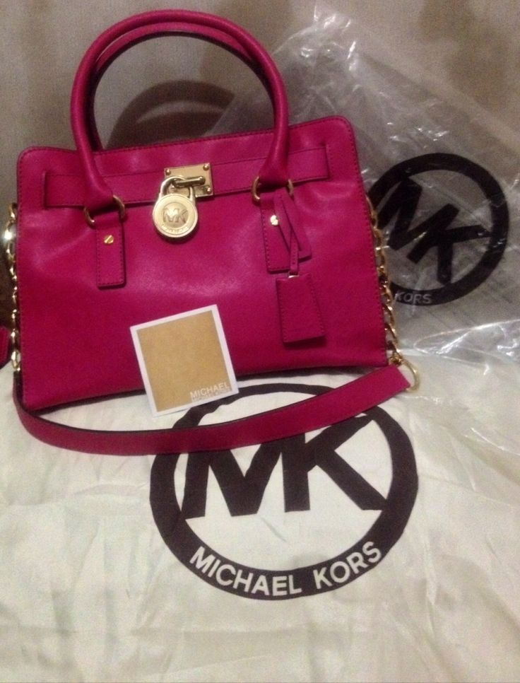 My 1st Authentic Michael Kors...