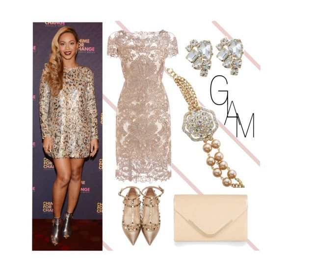 """""""Glam Up"""" by parklanejewelry on Polyvore featuring Accessorize and Valentino"""
