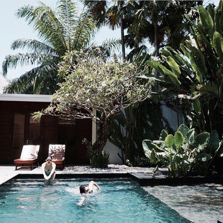 Switching morning breakfast necessities with swimming first!   by @veryvery.jy   #ExperienceAwarta #AwartaNusaDua #Bali #Indonesia #travel #paradise #luxury #thebalibible #theluxurybali