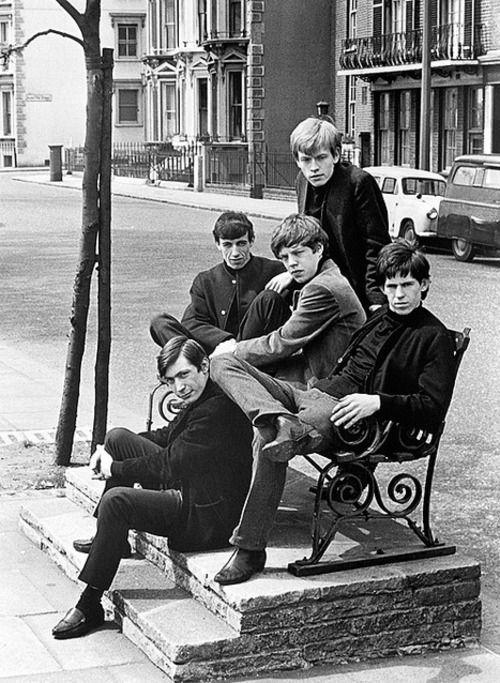 Rolling Stones,1964