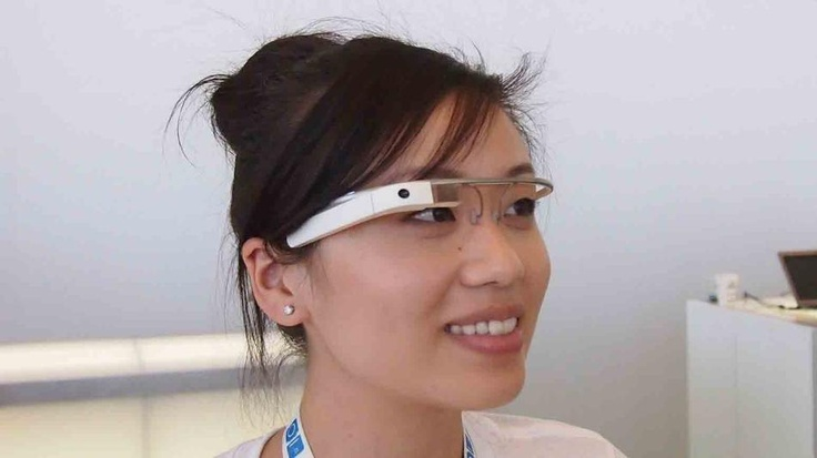 #Google Glass to Hit Developers' Hands This Month via @Mashable | Would love to see the winners of the competition in San Francisco & New York!