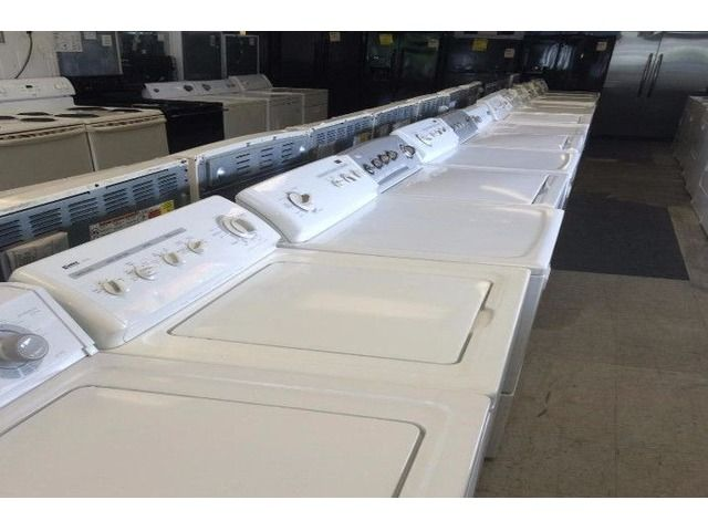 BIG SALE TODAY 50% OFF ALL APPLIANCES - Household Appliances - Norwich - Connecticut - announcement-77595
