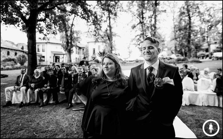 Hochzeit Burg Schwarzenstein • Von Marco Schwarz