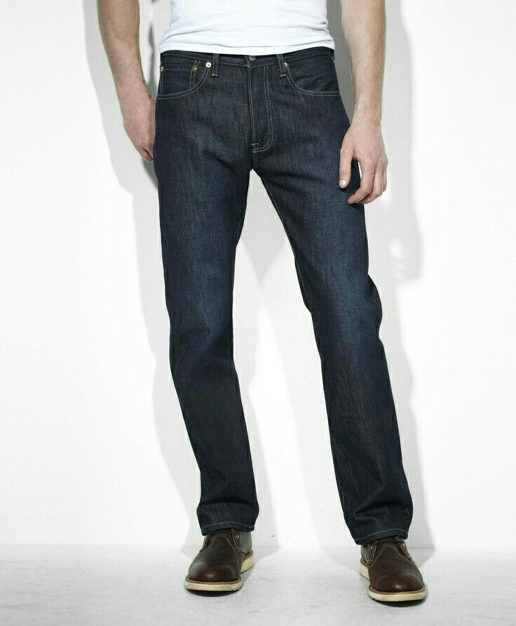 The official Levi's® website has the best selection of Levi's jeans,  jackets, and clothing for men, women, & kids.