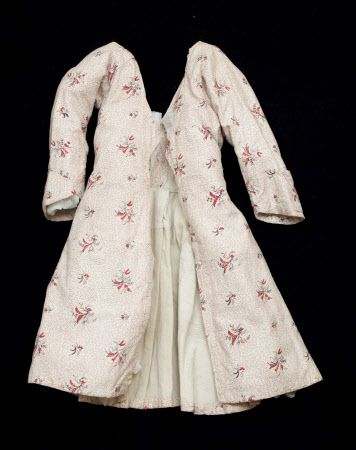 18th century bedgowns - Google Search