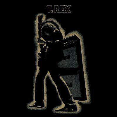T.Rex - Electric Warrior (1971)