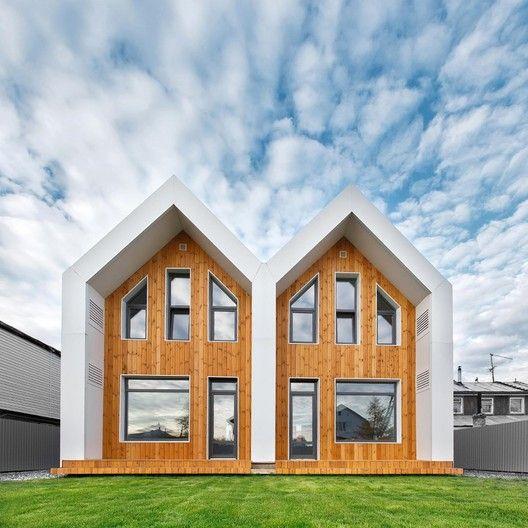 © Bokarev Architects         http://bokarev.pro
