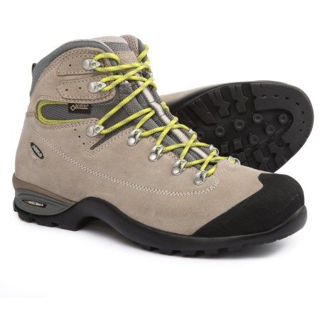 Asolo Tacoma GV Gore-Tex® Hiking Boots (For Women) - Save 43%