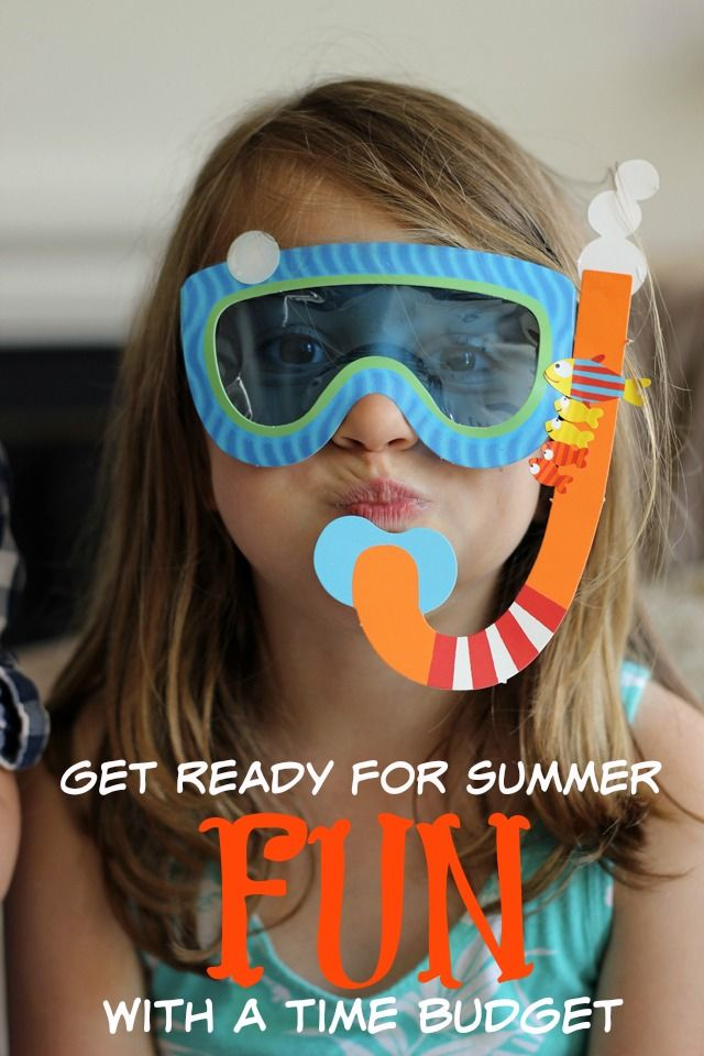 Summer is coming... make the most of what it and have the best summer EVER.
