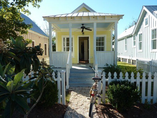 17 Best Images About Katrina Cottages On Pinterest Plan
