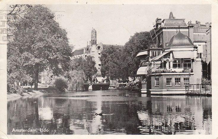 Amsterdam - Lido - The Netherlands