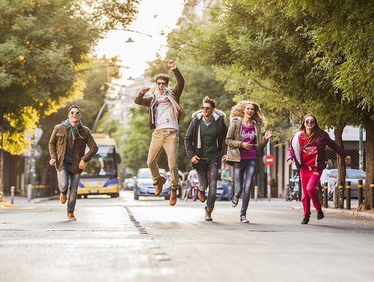 #runforestrun#jump#funkybuddha