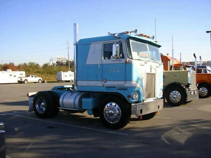 Custom Single Axle Tractor : Best images about kennys on pinterest tow truck