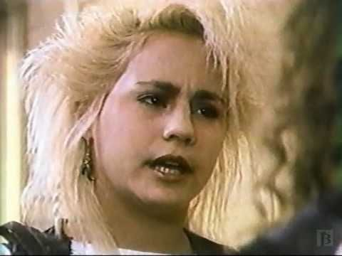 CBC - Degrassi High Premiere Bumper 1989