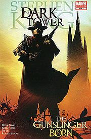 The Dark Tower (comics) - Wikipedia, the free encyclopedia