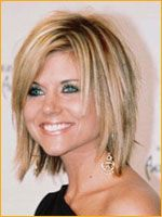 medium layered hairstyles bangs : Haircut Hairstyles 2015