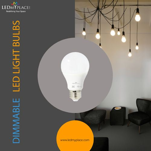 You Can Lighten Up Your Homes With Led Light Bulbs Led Outdoor Lighting Led Light Bulbs Light Bulbs