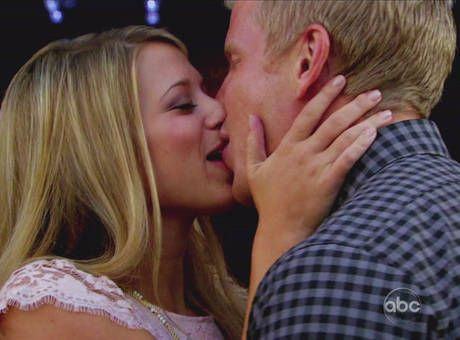 The Bachelor's Funniest Moments That Weren't At All Intentional.