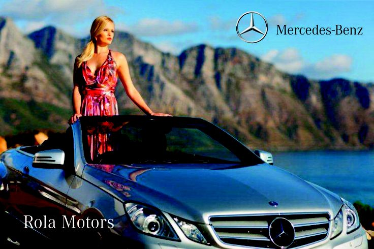 Summer Fashion Showcase at Somerset Mall in association with Rola Motors Mercedes-Benz.