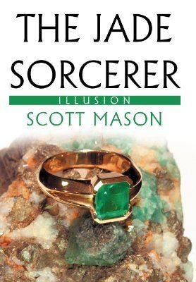The Jade Sorcerer: Illusion:Amazon:Books