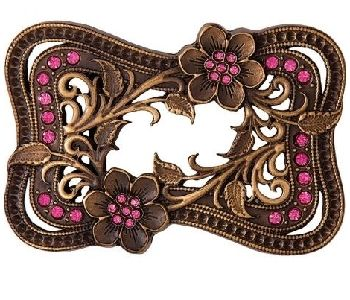 Western Belt Buckles for Women