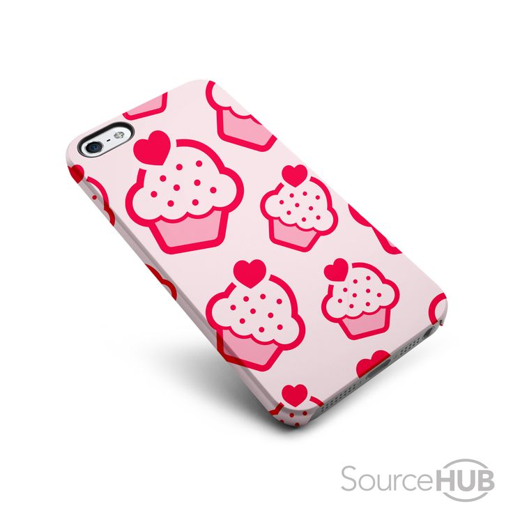 Phones Cases - Designed by SourceHub.