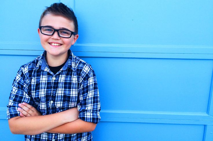 This 12-Year-Old Boy Is Going to Teach You 22 Lessons About Life
