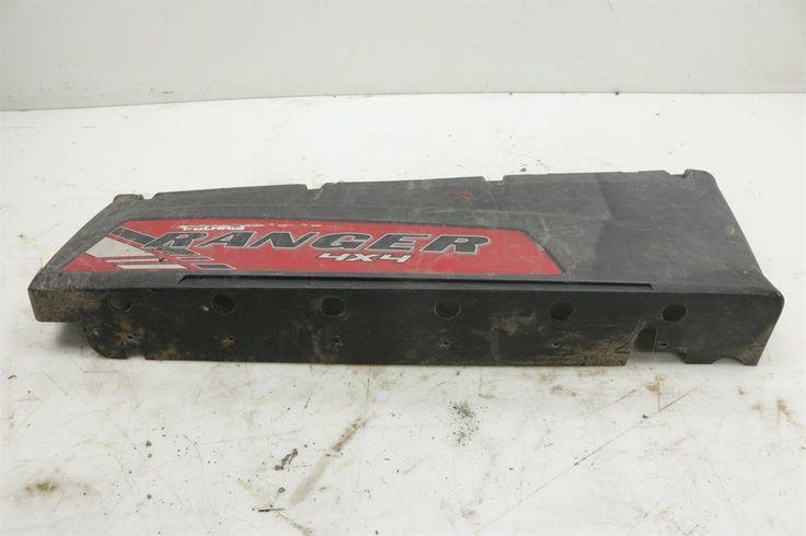 Polaris Ranger 500 4x4 EFI 09-10 Box Side Right 12987