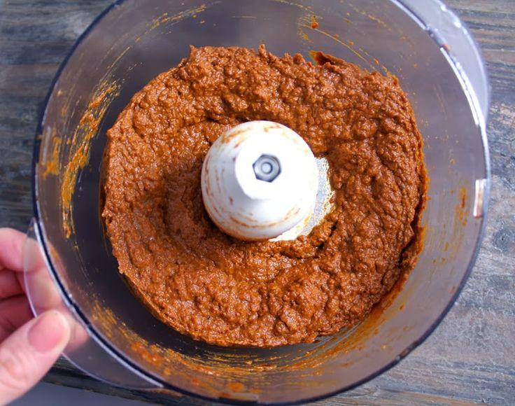 Oppskrift Hjemmelaget Soltørket Tomatpesto Hvordan Lage Pesto