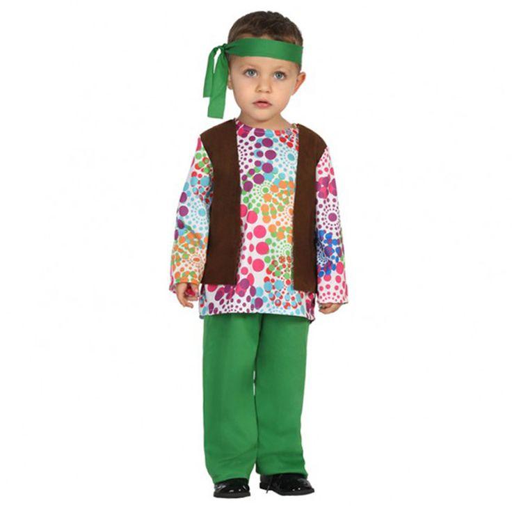 Las 25 mejores ideas sobre disfraz de hippie en pinterest - Disfraces para gemelos ...