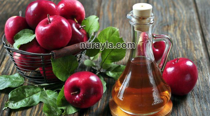Kilo Vermek İçin Elma Sirkesi Nasıl Kullanılır?