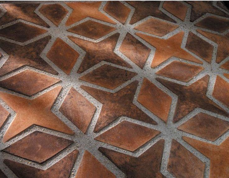 Arabesque tile kitchen backsplash westside tile and stone - 266 Best Images About Tile Sensations Pinterest Board On