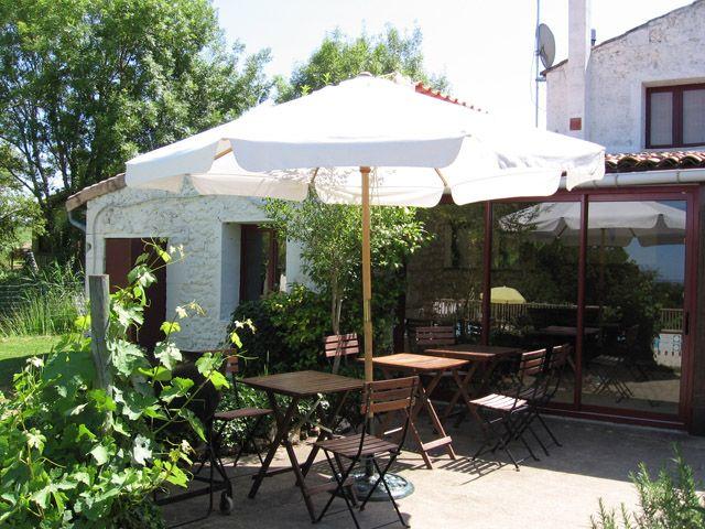 Camping Chez Gendron - Gironde