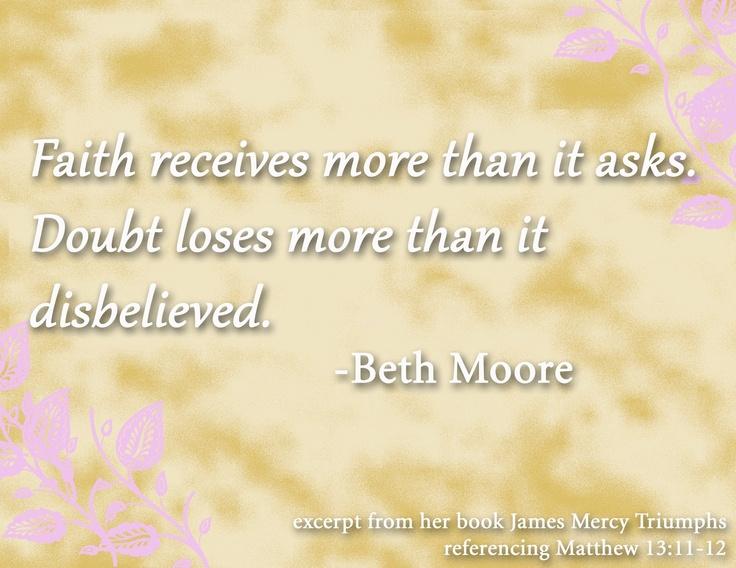 Beth Moore Quotes. QuotesGram