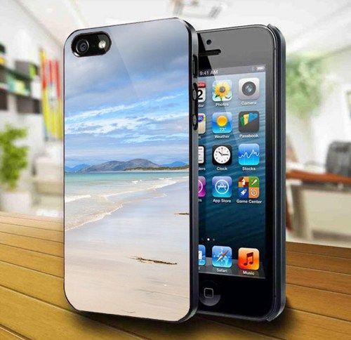 Sea sand sun #4 iPhone 5 Case   kogadvertising - Accessories on ArtFire