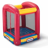 Bounce House Trampoline