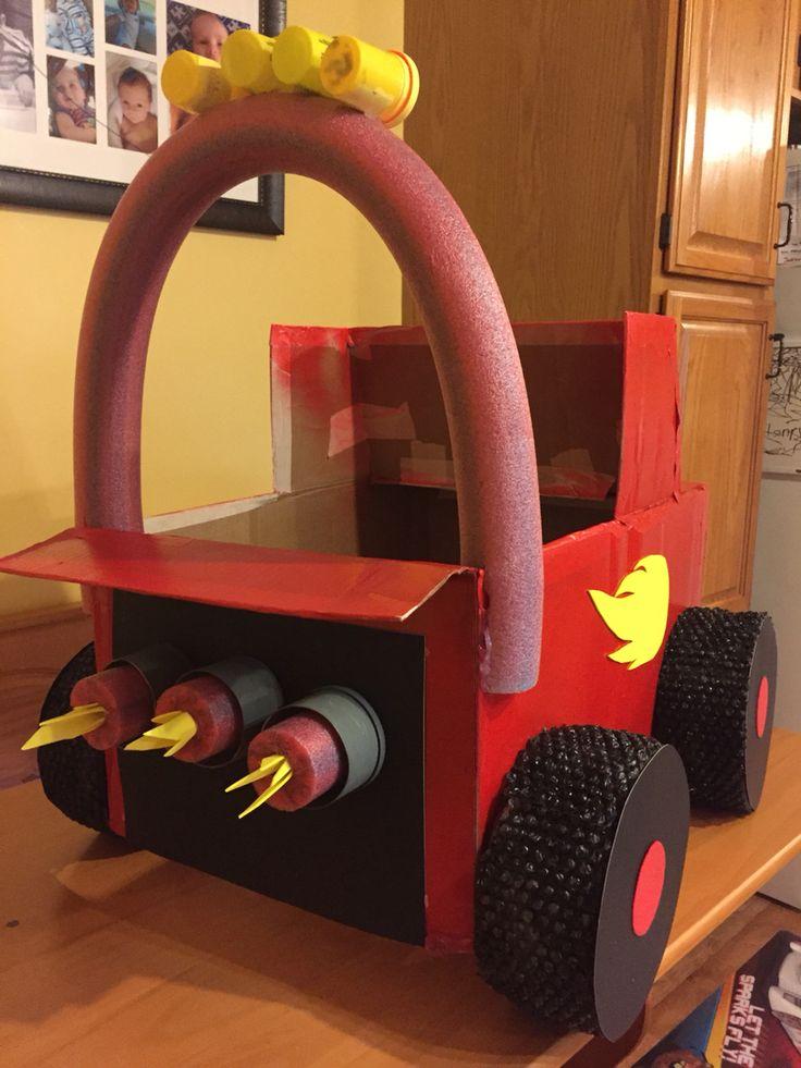 25  best ideas about monster truck costume on pinterest