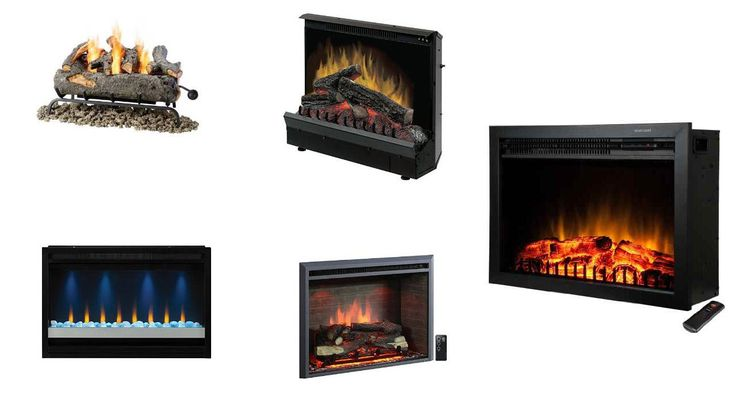 Top 5 Best Fireplace Inserts Reviews 2016  Cheap Electric Fireplace