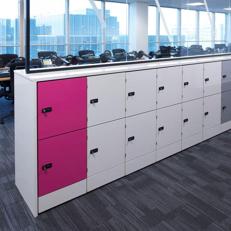 Retail Store Storage Furniture Design Of Mud Australia: Best 25+ Office Lockers Ideas On Pinterest