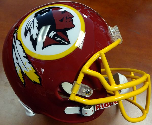 "Doug Williams Autographed Washington Redskins Full Size Authentic Proline Helmet ""SB XXII MVP"" PSA/DNA"