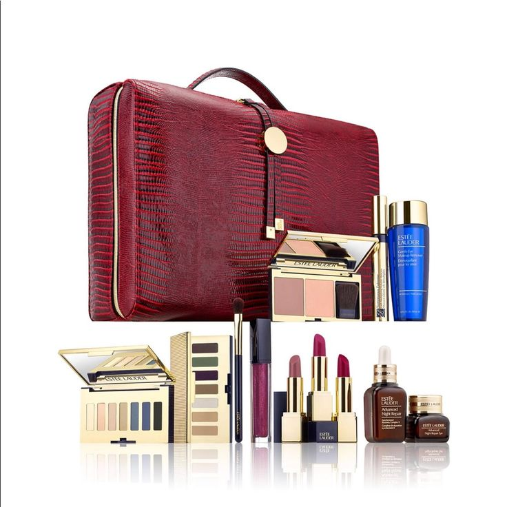 Este Lauder 13-Pc. Smoky Noir Holiday Gift Set